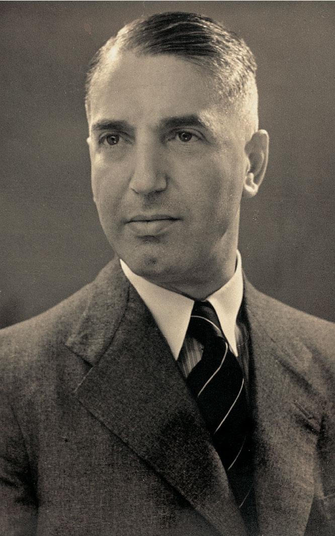 Albert Dussel