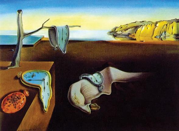 Arte sem preocupação com a realidade
