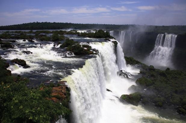 Áreas de preservação do estado do Paraná - Educação - Conheça seu Estado - História e Geografia