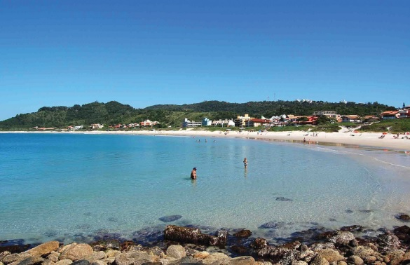 Natureza e condições ambientais de Santa Catarina